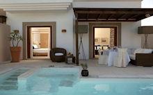 Foto Hotel Lindian Village in Lindos ( Rhodos)